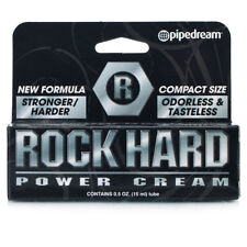 Rock Hard Penis Power Long Lasting Erection Impotence Sex Aid Cream Same Day p&p
