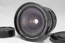 [Exc+++++, Rare] Minolta MD Zoom Rokkor 24-50mm f/4 Free Ship from Japan #169