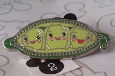 Peas in a Pod Toy Story 3 Peatey Peatrice Peanelope Pixar Disney Pin Buy 2 Save