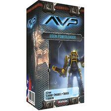 Alien Vs Predator Board Game USCM Powerloader Box