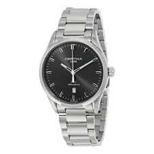 Certina DS-2 Precidrive Grey Dial Mens Watch C024.410.11.081.20