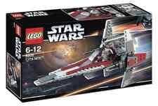 LEGO 6205 Star Wars - V WING FIGHTER - 2006 w/ BOX