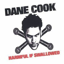 Harmful If Swallowed (CD) Dane Cook