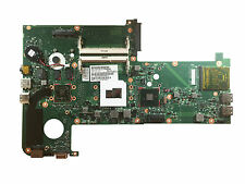 HP Touchsmart TM2 Series Motherboard w/i5 430UM 1.2GHz CPU 611491-001 616637-001