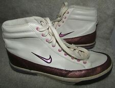 Nike Womens GTS Leather LE High Top SAMPLES Size 7