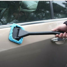 1pc Auto Windshield Cleaner Wonder Wiper Car Home Glass Window Easy Clean Tools