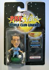 Prostars LAZIO (HOME) DI CANIO, PRO1771 World Club Legends Blister Issue - No.2