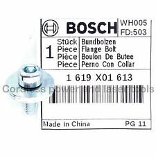 Bosch GKS 65 GCE Circular Saw Blade Clamping Flange Bolt & Washer 1 619 X01 613