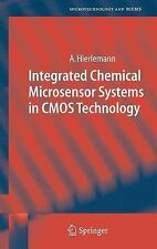 Integrated Chemical Microsensor Systems in CMOS Technology by Andreas...