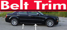 Chrysler 300C Chrome BELT TRIM 2005 2006 2007 2008