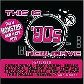 Various Artists - This Is '80s New Wave (2013)