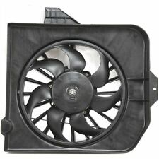 Radiator Cooling Fan For 2001-2005 Chrysler Town & Country Right Side
