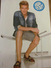 Cody Simpson, Full Page Pinup
