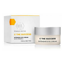 HL Holy Land C The Success Intensive Eye Cream with Vitamin C 15ml / 0.5oz care