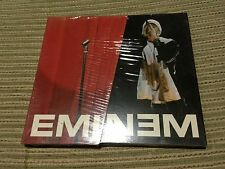 EMINEM - SING FOR THE MOMENT CD SINGLE SPAIN PROMO SEALED HIP HOP RAP DIGIPACK