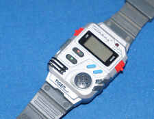 Not Working TIGER ELECTRONIC TALK BOY WRISTWATCH HANDHELD VINTAGE HOME ALONE