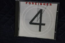 Foreigner ‎– 4     [USED - VGC]