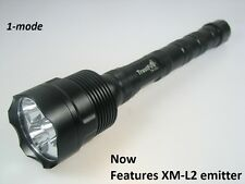 TrustFire TR-3T6 3 x XM-L2 1-mode Flashlight  #633