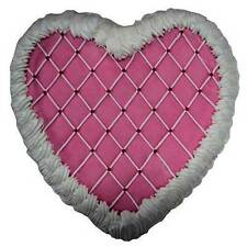Fancy Heart Valentine Pantastic Cake Pan oven safe at 375 from CK #1010 - NEW