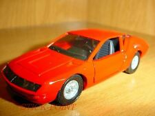 RENAULT ALPINE A310 A 310 RED 1:43 MINT!!!