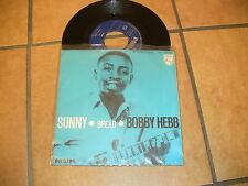 3/2 Bobby Hebb-SUNNY-Bread