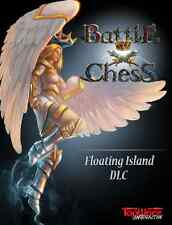 Battle vs. Chess - Floating Island DLC [PC Download] - Multilingual