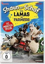 John Sparkes - Shaun das Schaf - Die Lamas des Farmers