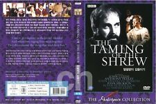 The Taming of the Shrew ( Bbc Shakespeare / Dvd)