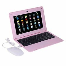 Atoah® 10 Inch Mini Notebook Android4.4.2 Jellybean Computer Netbook VIA8...