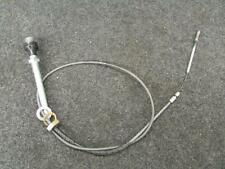 Cessna 182Q Throttle Control Cable  P/N 9863053-5
