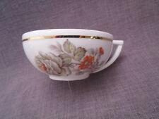 tasse à thé ancienne en porcelaine LEDRAPPIER vincennes