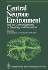 Central Neurone Environment and the Control Systems of Breathing and-ExLibrary