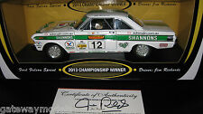 1/18 BIANTE FORD FALCON SPRINT 2013 TOURING CAR MASTERS WINNER JIM RICHARDS