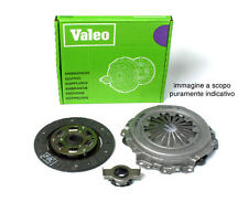 KIT FRIZIONE VALEO FIAT MULTIPLA 1.6 METANO NATURAL POWER BIPOWER GPL 801984