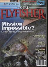 TOTAL FLY FISHER MAGAZINE - March 2011