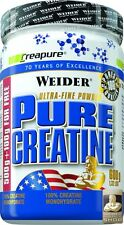 "Weider Pure Creatine 1.32"" Tin Microfine"