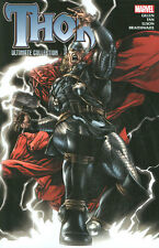 THOR by KIERON GILLEN ULTIMATE COLLECTION TPB Marvel Comics #604-614 TP