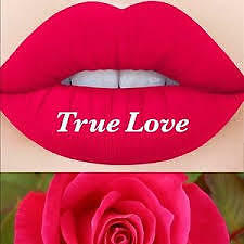 Lime Crime Velvetine Liquid Lipstick True Love