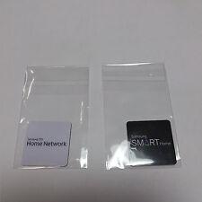 2pcs Sticker Key Tag for SAMSUNG EZON Keyless Digital Door Lock Sticker type