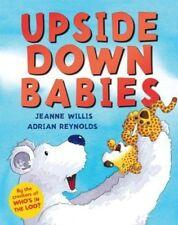 Los bebés al revés, Libro Nuevo, Willis, Jeanne