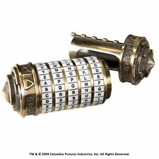 Mini Cryptex Da Vinci Code The Noble Collection Official Authorised Seller