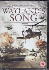 Wayland's Song - DVD - Brand New & Sealed