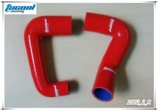 Smart Car Silicone Radiator Hose Kit Silicone Intake Hose 10 Color Free Shipping