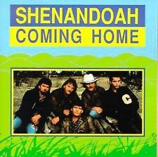 Coming Home 1995 by Shenandoah