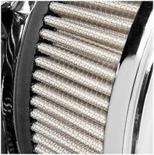 Replace Air Filter- Big Sucker Stage I Stainless Steel Filter Arlen Ness 18-084