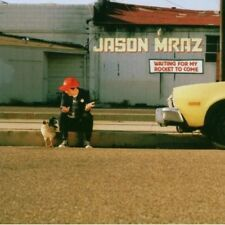 Jason Mraz - Waiting for My Rocket to Come [New CD]