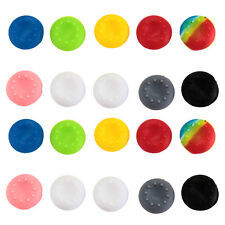 20x Joystick Non Slip Cap Cover for Sony PlayStation4 PS4 Controller Accessory