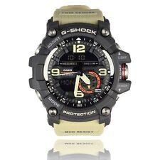 AKTION Casio GG-1000-1A5ER G-Shock Mudmaster Premium uhr Neu und Original