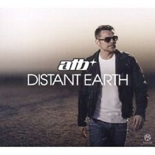 """ATB """"Distant Earth (LIMITED EDT.)"""" 2 CD NUOVO"""