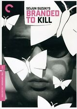 Branded to Kill [Criterion Collection] (2011, DVD New)